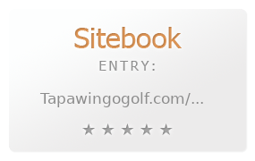 Tapawingo National Golf Club review