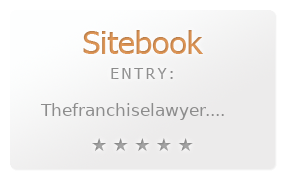 the franchise lawyer review