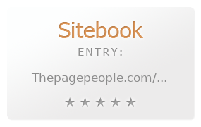 The Page People review