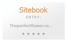 The Perfect Flower review