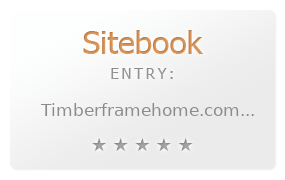 Timber Frame Homes by Goshen review