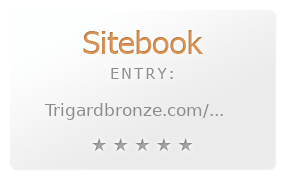 trigard engraved bronze review