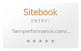 TWM Performance review