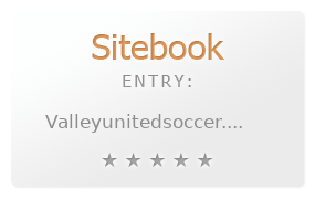 Valley United Soccer Club review