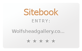 Wolfshead Gallery review