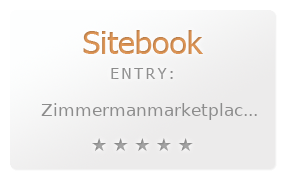 Zimmerman Market Place review